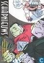Comic Books - Schapnieuws (tijdschrift) - Schapnieuws 18