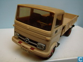 Model cars - Stabo - Mercedes-Benz 608