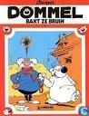 Comic Books - Dommel - Dommel bakt ze bruin