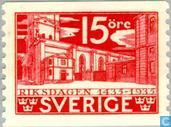 Postzegels - Zweden [SWE] - Parochiekerk