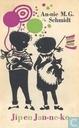 Books - Jip and Janneke (Mick and Mandy) - Jip en Jan-ne-ke