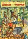 Comics - Pinkie Pienter - Gevangen in het oerwoud