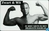 Brabants Dagblad, Zwart & Wit