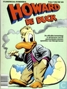 Strips - Howard the Duck - Howard de Duck