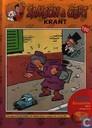Bandes dessinées - Samson & Gert krant (tijdschrift) - Nummer  160