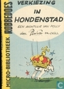 Comic Books - Polly - Verkiezing in Hondenstad