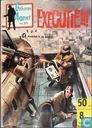 Comic Books - Geheim Agent - Executie!!!