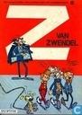 Bandes dessinées - Spirou et Fantasio - Z van Zwendel