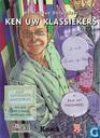 Bandes dessinées - Cuisiniers Dangereux, Les - Ken uw klassiekers