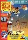Bandes dessinées - Bessy - Suske en Wiske weekblad 18