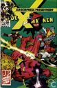 Comic Books - X-Men - Ladders en slangen