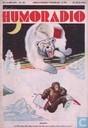 Strips - Humoradio (tijdschrift) - Nummer  26