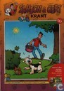 Comic Books - Samson & Gert krant (tijdschrift) - Nummer  161