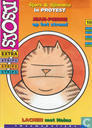 Bandes dessinées - SjoSji Extra (tijdschrift) - Nummer 16