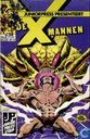 Comic Books - X-Men - Het geheim van Gabrielle