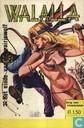 Bandes dessinées - Walalla - Het einde van de Prairiewolf