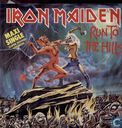Vinyl records and CDs - Iron Maiden - Run to the hills