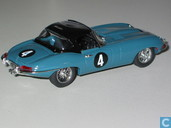 Modelauto's  - Best Model - Jaguar E-type
