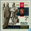 Valletta 400 years