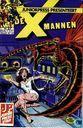 Comic Books - X-Men - Het verhaal van wolverine
