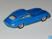 Model cars - Monogram - Jaguar E-type