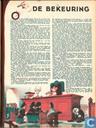 Strips - Bommel en Tom Poes - De bekeuring