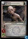 Trading cards - Lotr) Promo - Sméagol, Old Noser Promo