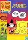 Strips - Bakelandt - 1997 nummer  38