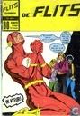 Comics - Roter Blitz - Geen droevige liedjes voor een rode komeet