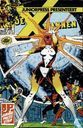 Strips - X-Men - Ontsnapping