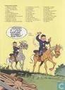 Comics - Blauen Boys, Die - Grumbler en zonen
