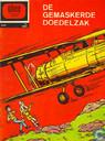 Comic Books - Ketje en Co. - De gemaskerde doedelzak