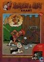 Strips - Samson & Gert krant (tijdschrift) - Nummer  163