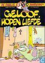 Comic Books - Familie Doorzon, De - Geloof, hopen liefde