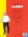 Comics - Lambik - De grappen van Lambik 4