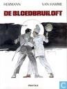 Comic Books - Bloedbruiloft, De - De bloedbruiloft