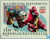 Jeux olympiques d'Innsbruck-