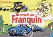 Strips - Guust - De wereld van Franquin