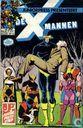Bandes dessinées - X-Men - Wie heeft er in mijn bedje geslapen?