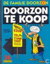 Bandes dessinées - Familie Doorzon, De - Doorzon te koop