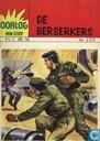 Comic Books - Berserkers, De - De Berserkers