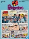 Comic Books - Buck Danny - Robbedoes 2136