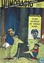 Strips - Humoradio (tijdschrift) - Nummer  873