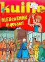 Comic Books - Alain Chevallier - Kuifje 17
