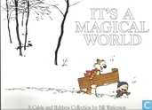 Strips - Casper en Hobbes - It's a magical world