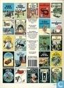 Bandes dessinées - Tintin - De Blauwe Lotus
