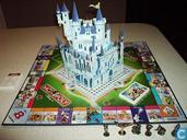 Board games - Monopoly - Monopoly Disney editie (vernieuwd)