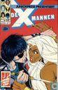 Bandes dessinées - X-Men - Dansen in het donker