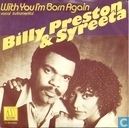 Disques vinyl et CD - Preston, Billy - With you I'm born again