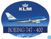 Aviation - KLM - KLM - 747-400 (2)